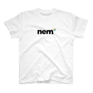 NEM ネム T-shirts