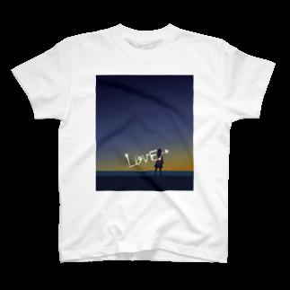 WWWWWHのMoji-003 T-shirts