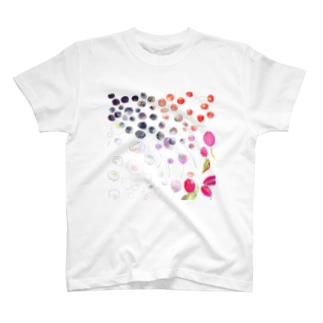 甘赤実煌 T-shirts