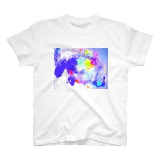 彩2 T-shirts