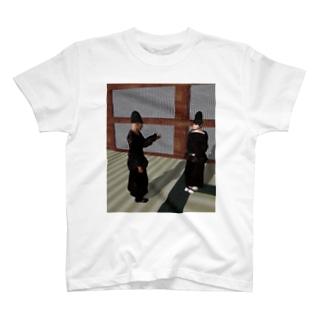 戯言 T-shirts