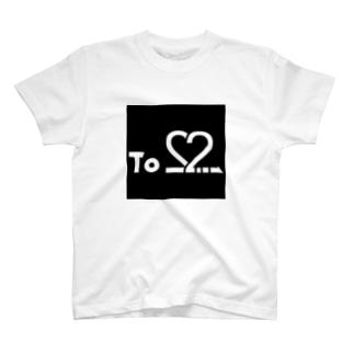 To22, IncTシャツ T-shirts