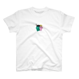 グッチ 半袖 Tシャツ 綿 通気 夏 メンズ レディース GUCCI  T-shirts