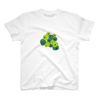 さいぼぼ T-shirts
