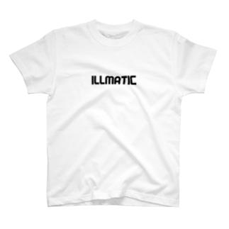 illmatic T-shirts