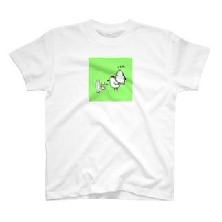 春はあけぼの T-shirts