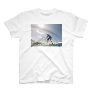 俺はサーファー T-shirts