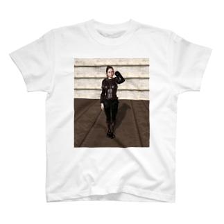イメチェン T-shirts
