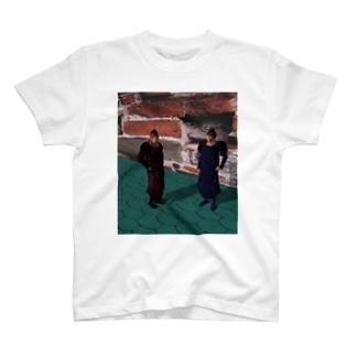 魔法学園 T-shirts