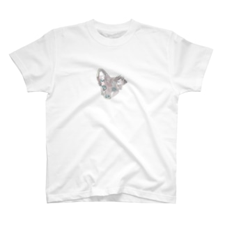 nite nite faceonly T-shirts