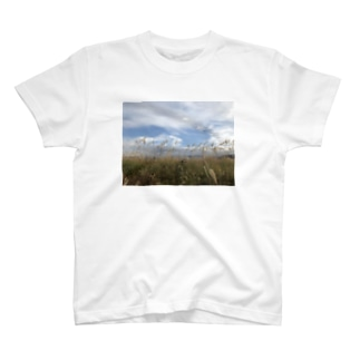 沖ノ原遺跡 T-shirts