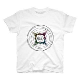 エクストリームカンシャ T-shirts