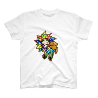 🌻ひまわり兄さん🌻 T-shirts