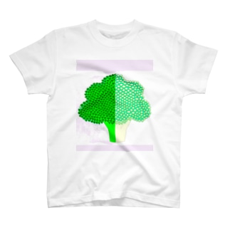 【ブロカリ】 T-shirts