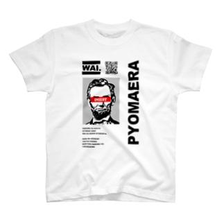 WAIT(モデルリンカーン) Tシャツ