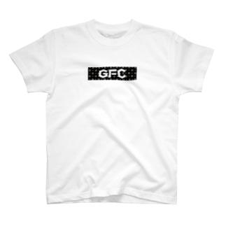 05-Tシャツ<モノグラムボックス> T-shirts