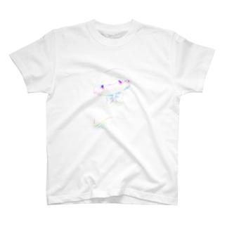 レインボーガール2 T-shirts