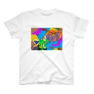 餌木 エギ 釣り T-shirts
