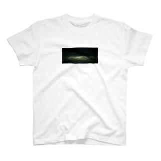 津波 T-shirts
