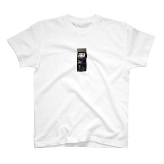 テレビ T-shirts