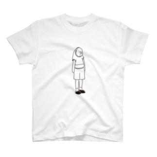 todomari. T-shirts