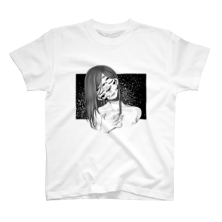 MINAGIのlie T-shirts