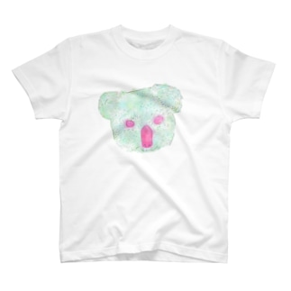 Popping shower  T-shirts