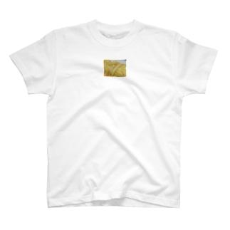 のりしおぽてと T-shirts