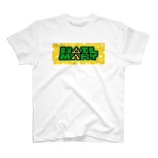HAIL MARY ! T-shirts