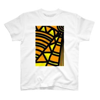 《K@eDe》 T-shirts