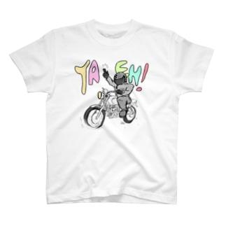 YAEH!(シンプル) T-shirts