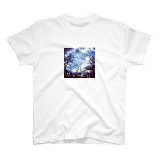 浮遊ガール2 T-shirts
