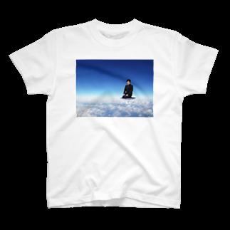 テクダの藤井天段 T-shirts