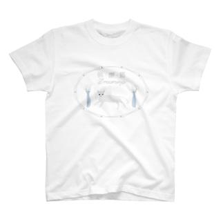 スーベニア・ドリーミン T-shirts