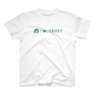 YOUTRUST!!!Tシャツ!!!!! T-shirts