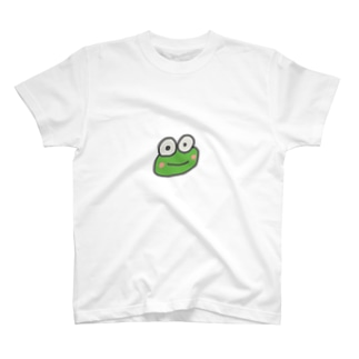 カエルくん T-shirts