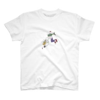 デザイナー T-shirts