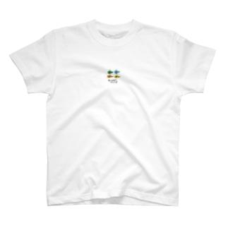 ありくんのありのままで行こう! T-shirts