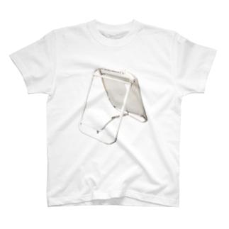 かんばん(うら) Tシャツ