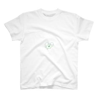 みどりのコアラ T-shirts