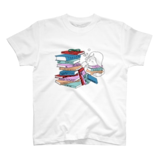 Cozy time  T-shirts