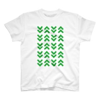 モヨーP68 T-shirts