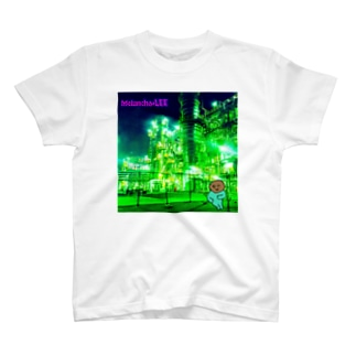 FACTORY T-shirts