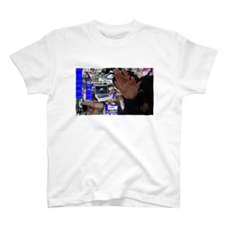 □憂鬱 Tシャツ