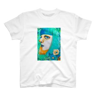 🌿 T-shirts