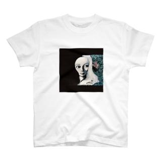 🦋 T-shirts