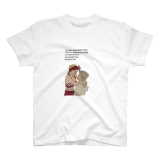 Notebook T-shirts