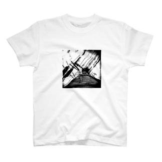 とりあえず写真的な写真 T-shirts