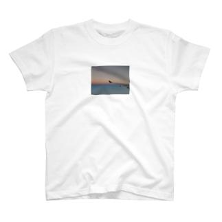 時間旅行 T-shirts
