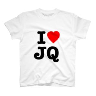 I ♡ JQ T-shirts